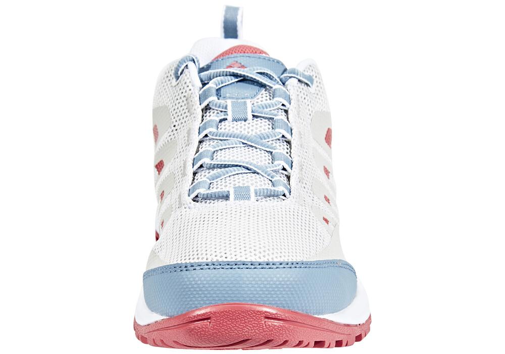 Salmon Women Trekking Shoes